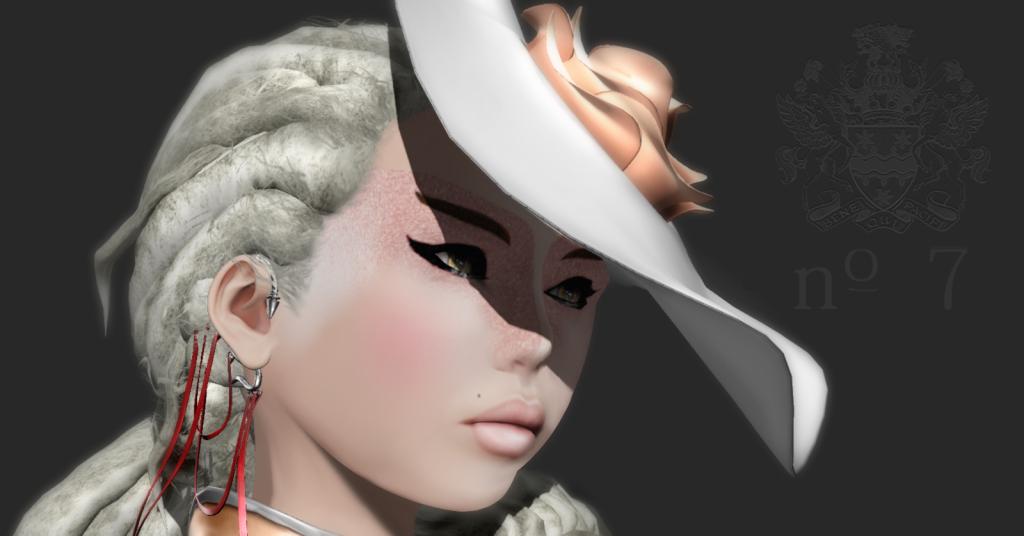 no. 7 opera makeup