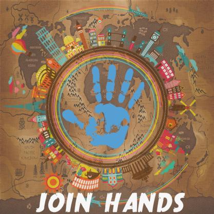 Join Hands Logo